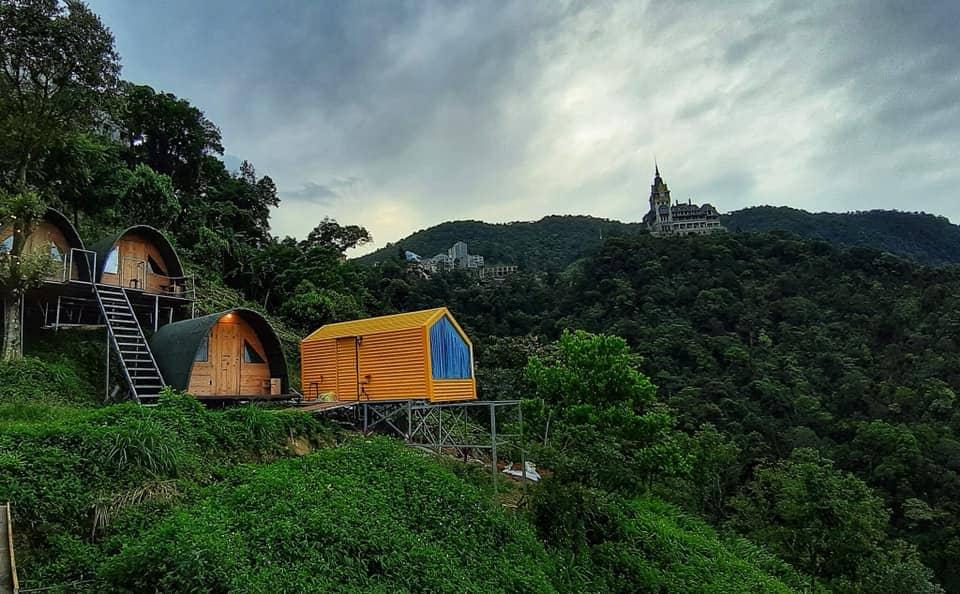 Top 20 Homestay Tam Đảo Vĩnh Phúc giá rẻ view đẹp có hồ bơi