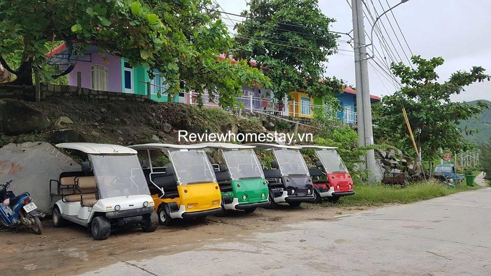Top 20 Resort khách sạn nhà nghỉ homestay Nam Du giá rẻ đẹp gần biển