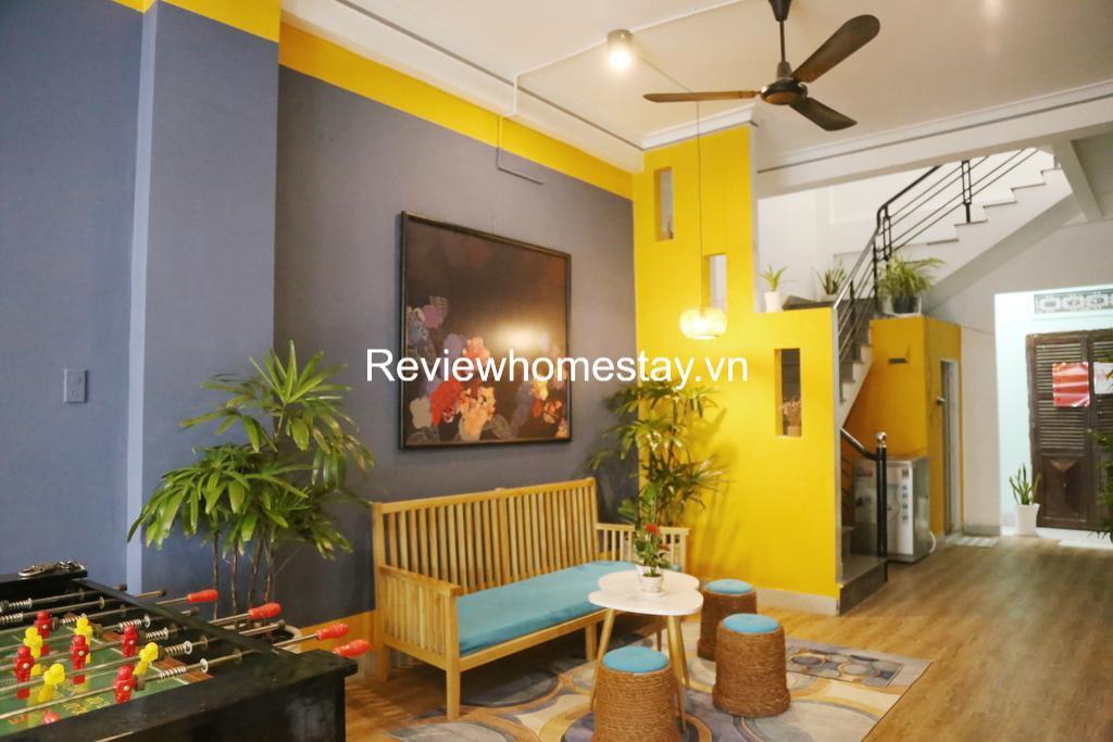 Top 20 Homestay Nha Trang giá rẻ view đẹp gần biển cho thuê nguyên căn