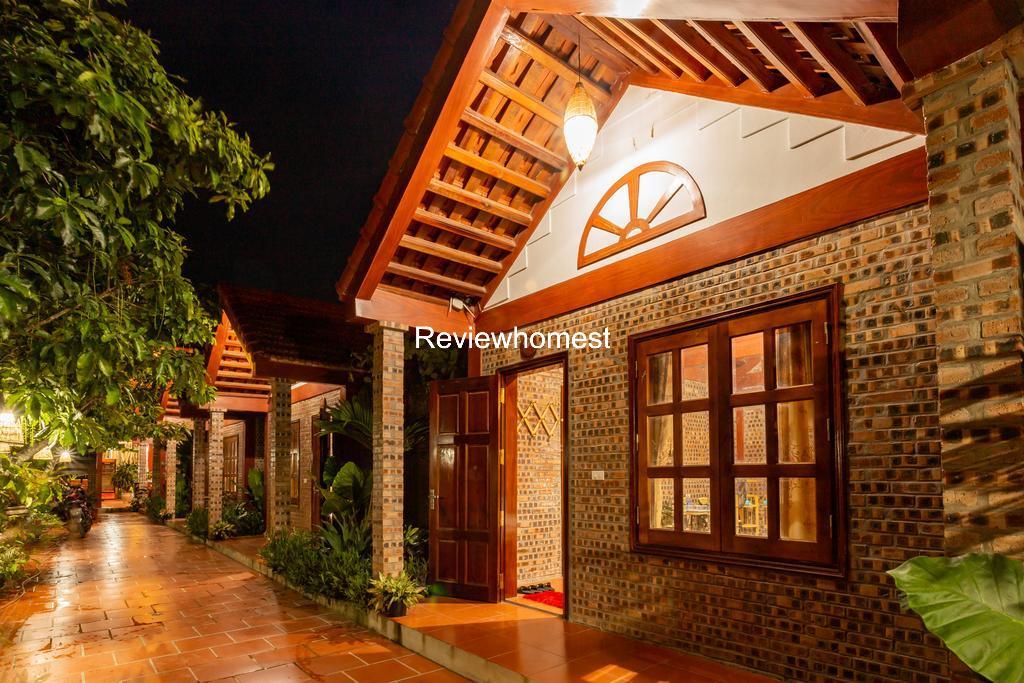 Top 20 Homestay Ninh Bình Tràng An Tam Cốc giá rẻ view đẹp tốt nhất