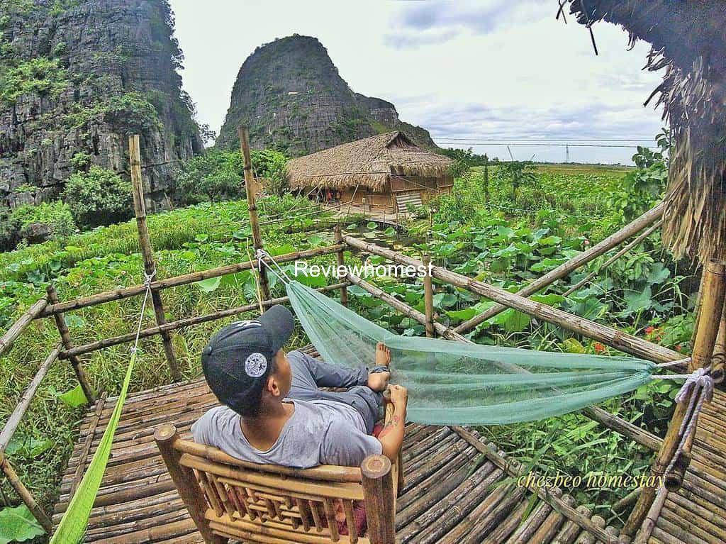 Top 20 Homestay Ninh Bình Tràng An Tam Cốc giá rẻ view đẹp tốt nhấtTop 20 Homestay Ninh Bình Tràng An Tam Cốc giá rẻ view đẹp tốt nhất