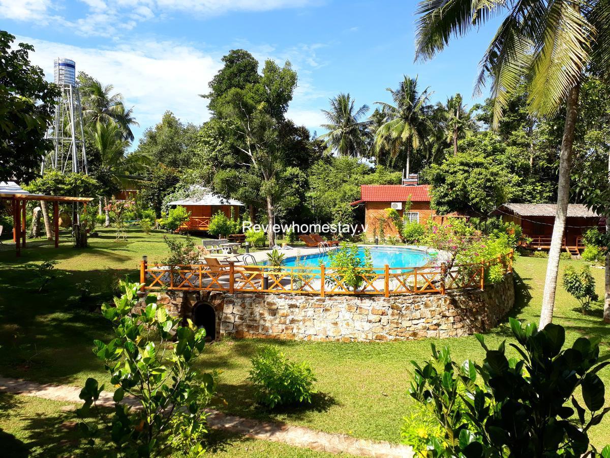 Top 20 homestay Phú Quốc giá rẻ view đẹp gần biển trung tâm chợ đêm