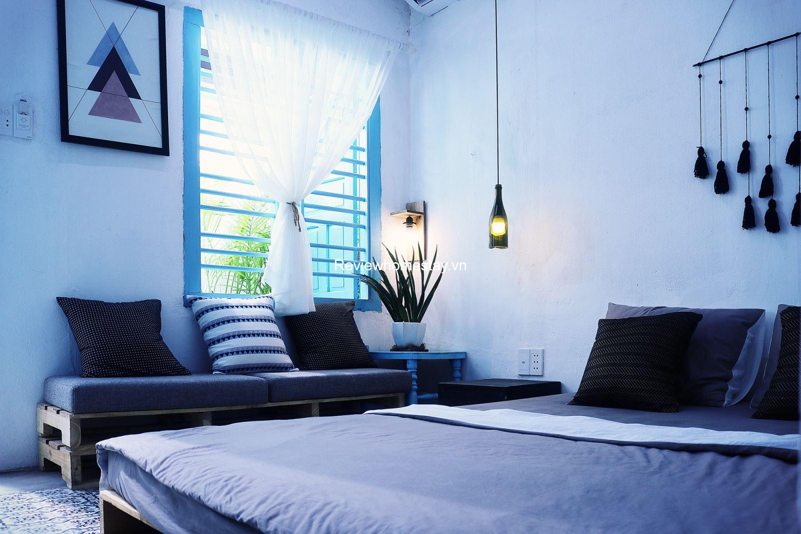Top 20 homestay Phú Yên giá rẻ đẹp gần biển trung tâm TP Tuy Hòa
