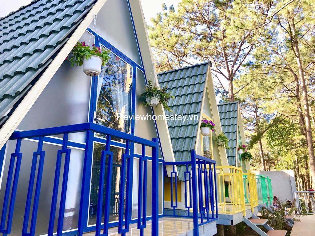 Top 20 Resort khách sạn villa nhà nghỉ homestay Măng Đen giá rẻ đẹp