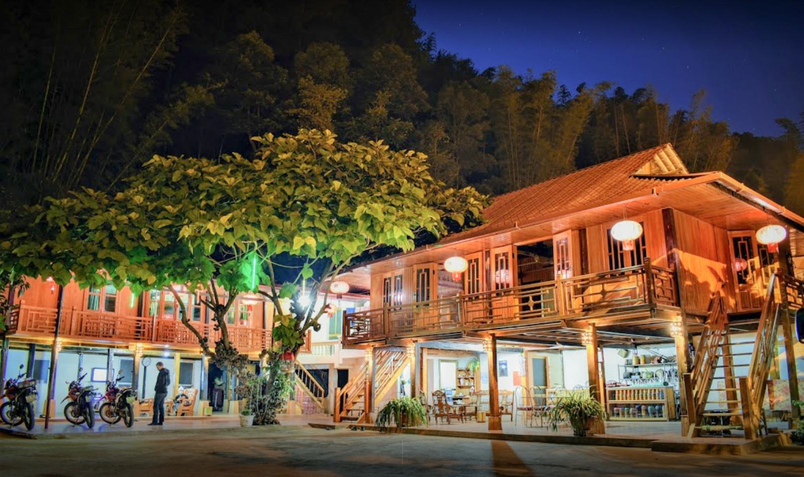 Top 15 khách sạn nhà nghỉ homestay Mù Căng Chải giá rẻ đẹp tốt nhất