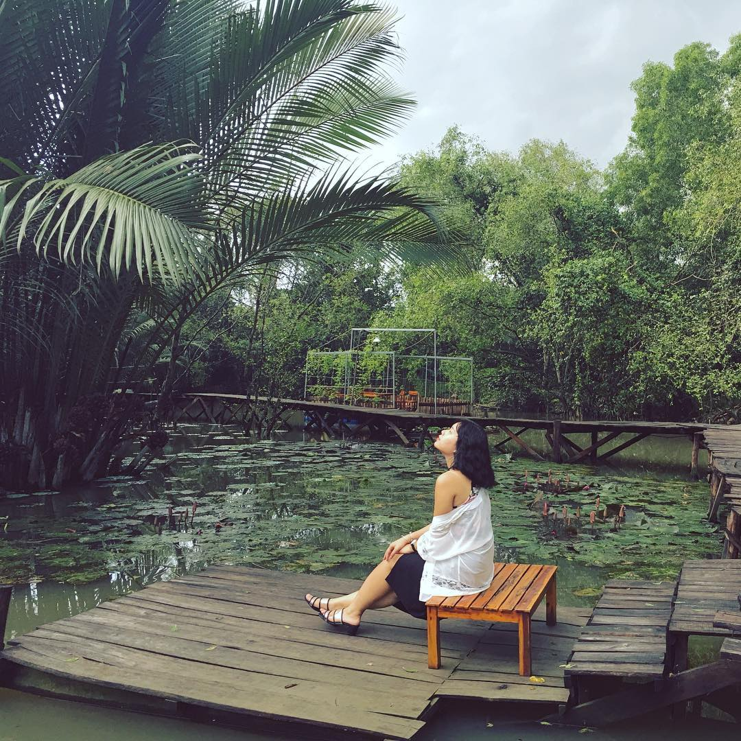 Top 7 homestay Bình Chánh giá rẻ view đẹp ở ngoại thành TPHCM