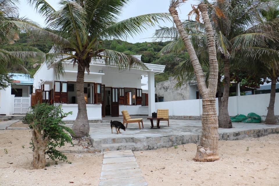 Top 10 khách sạn nhà nghỉ homestay Bình Hưng giá rẻ đẹp view biển