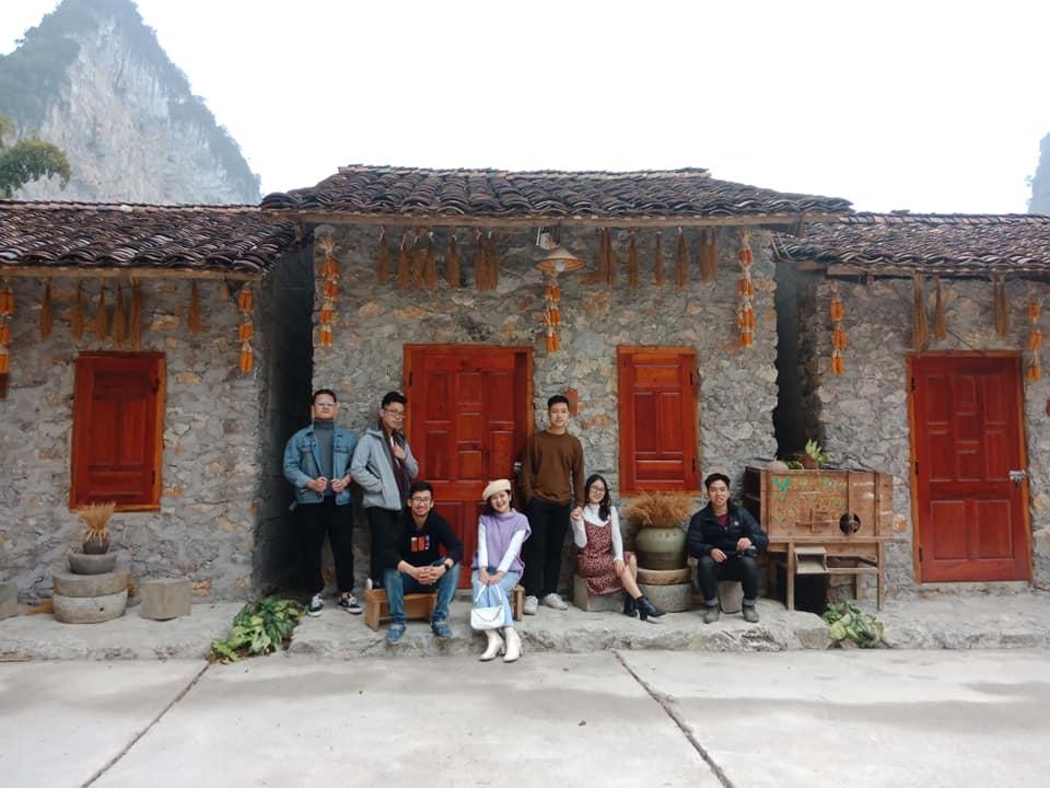 Top 10 Homestay Cao Bằng giá rẻ đẹp gần trung tâm, thác Bản Giốc