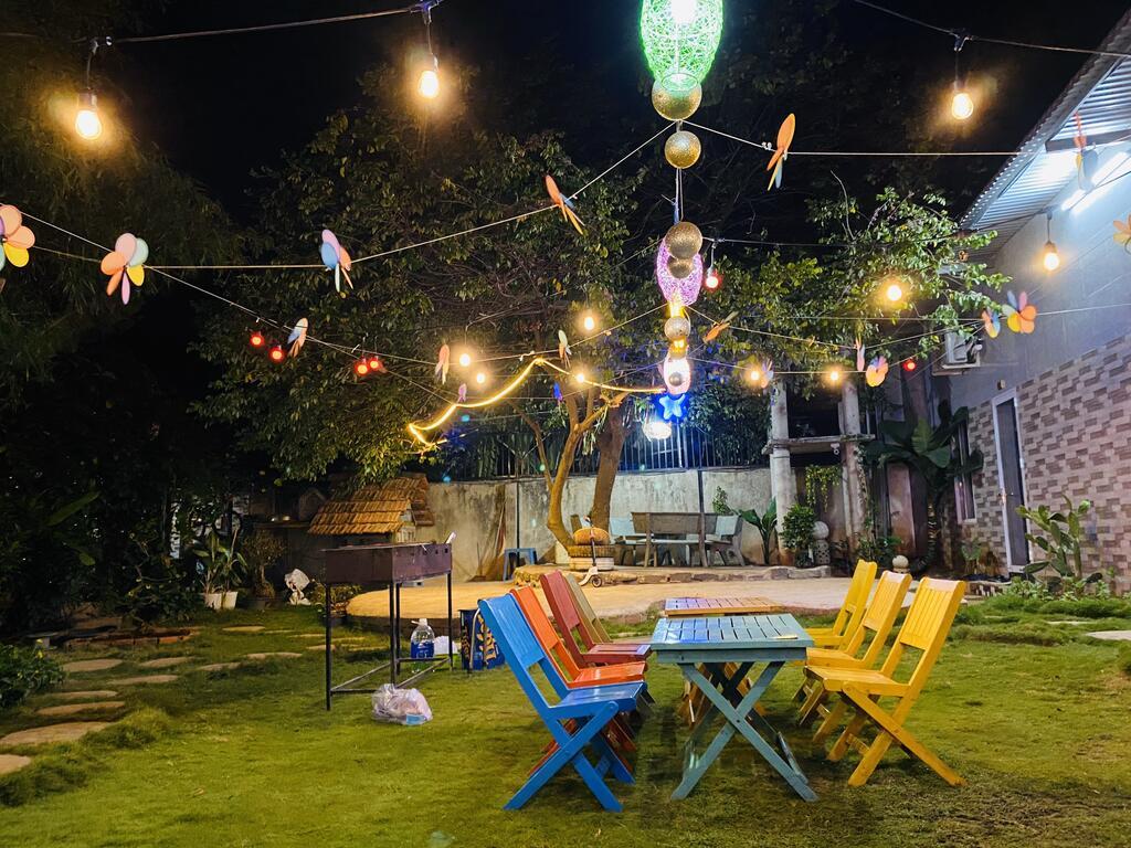 Top 20 Resort villa khách sạn homestay Hồ Tràm Hồ Cốc Long Hải