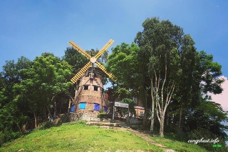 Top 20 resort villa khách sạn nhà nghỉ homestay Hòa Bình Mai Châu Kim Bôi