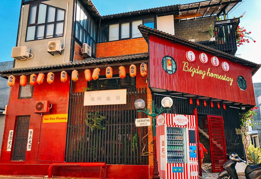 Top 20 homestay Ninh Thuận - Phan Rang - Vĩnh Hy - Ninh Chữ - Mũi Dinh