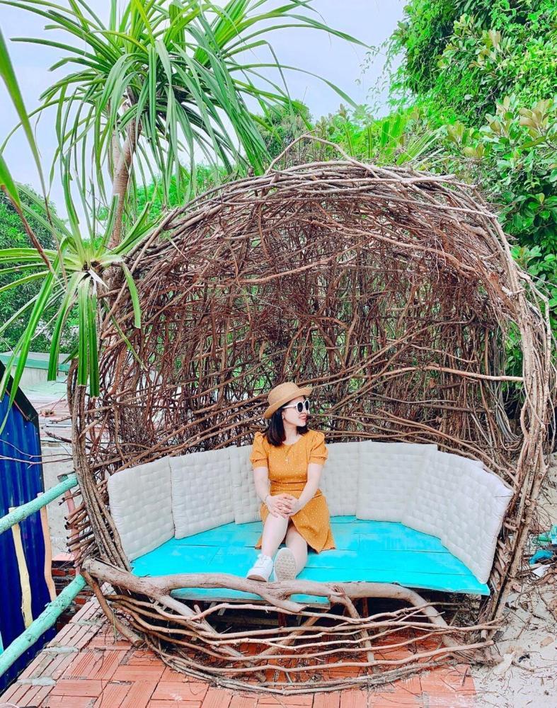 Top 20 Resort khách sạn nhà nghỉ homestay Quan Lạn giá rẻ đẹp gần biển