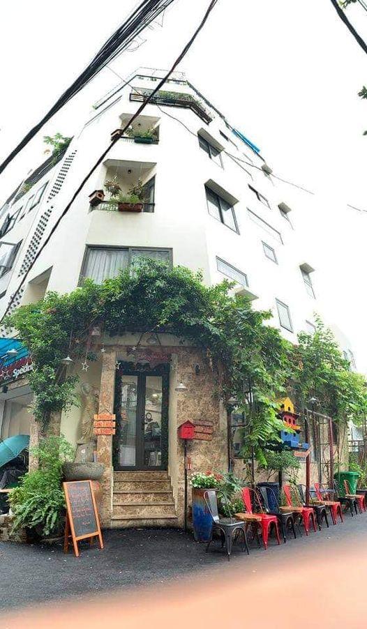 Top 10 homestay Thủ Đức giá rẻ view đẹp decor xinh gần trường đại học