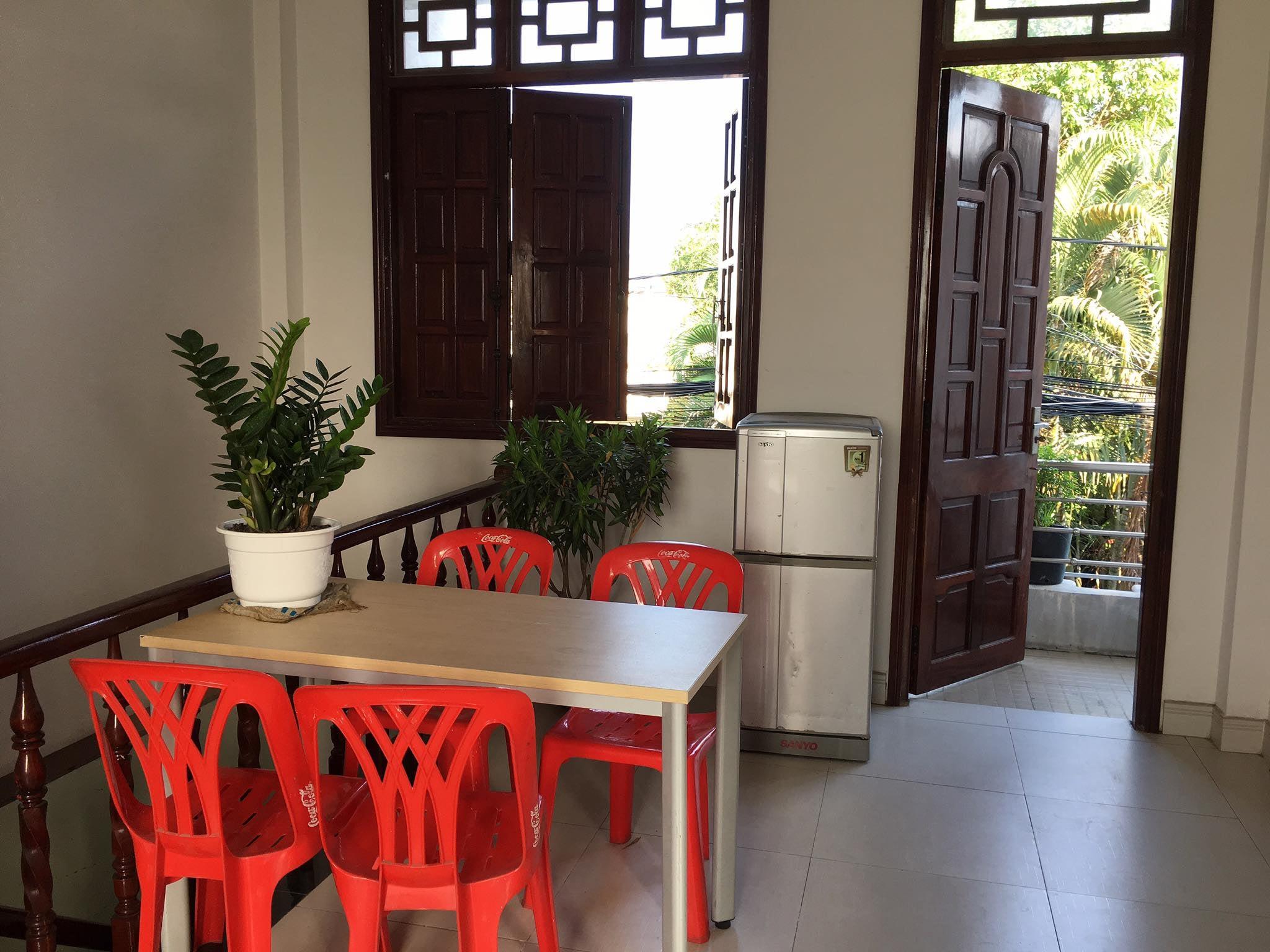 Top 7 homestay Thủ Đức giá rẻ view đẹp decor xinh gần trường đại học