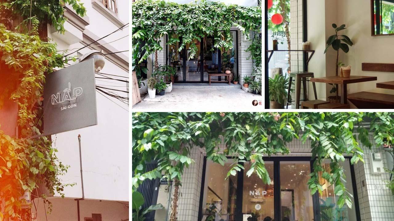 Top 10 homestay quận 1 giá rẻ view đẹp decor xinh đáng đặt phòng