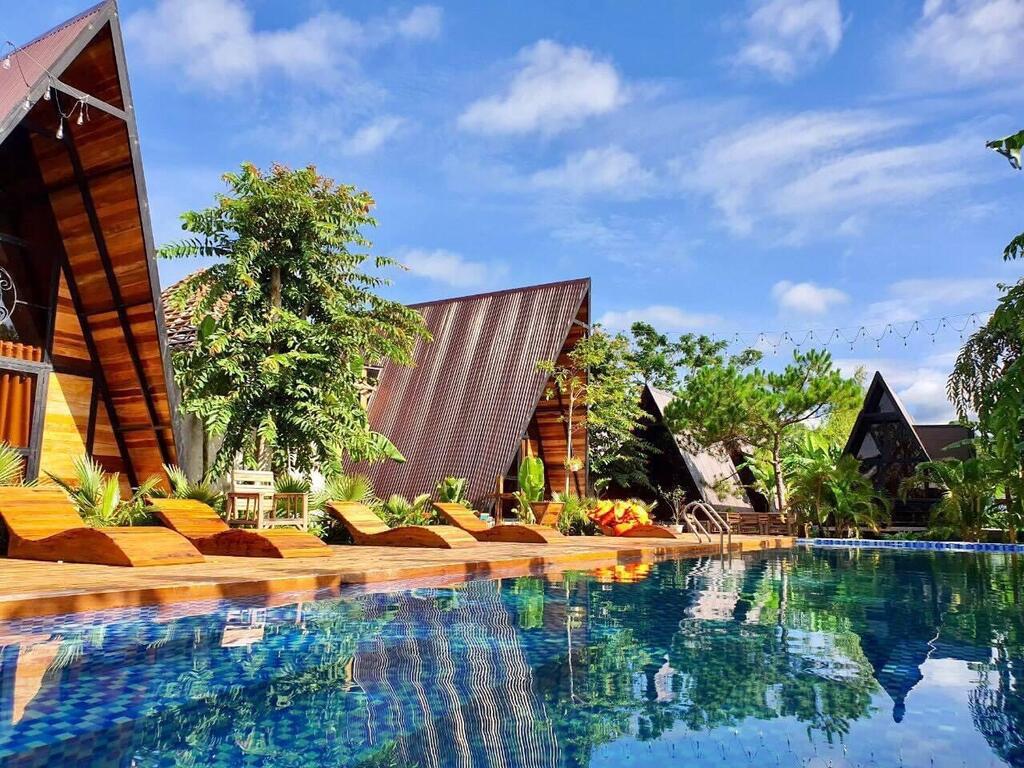 Top 10 Homestay Gia Lai Pleiku giá rẻ đẹp ở trung tâm tốt nhất