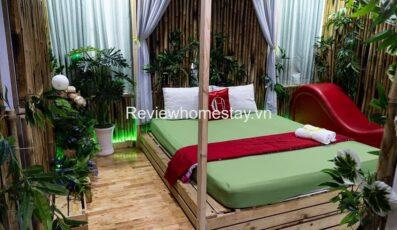 Top 10 Khách sạn tình yêu TPHCM Sài Gòn giá rẻ view đẹp lãng mạn ngọt ngào cho cặp đôi