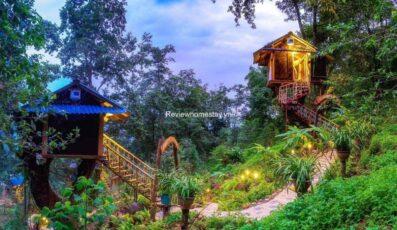 Top 10 Homestay Lai Châu giá rẻ view đẹp ở trung tâm tốt nhất