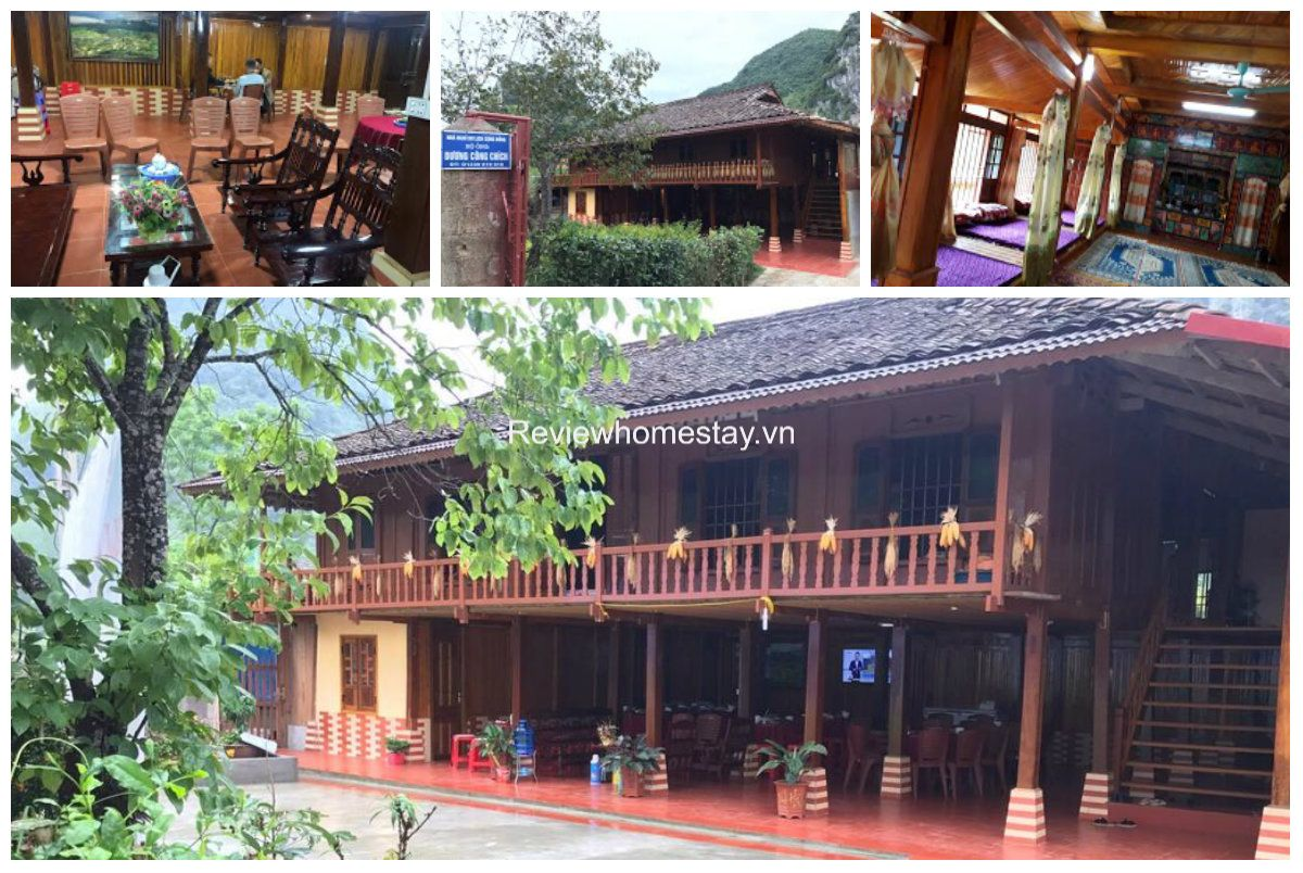 Top 10 Homestay Lạng Sơn giá rẻ view đẹp gần trung tâm tốt nhất