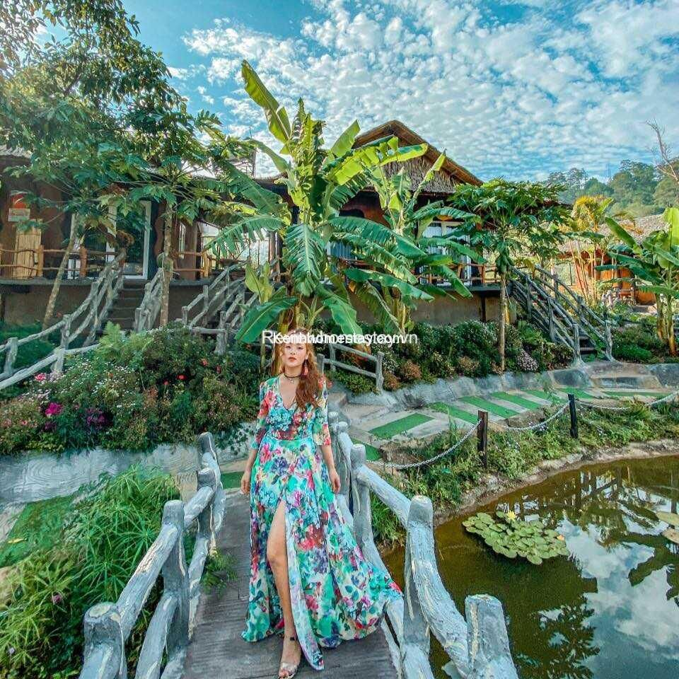 Top 8 Homestay Long An giá rẻ view đẹp ở ngay trung tâm tốt nhất