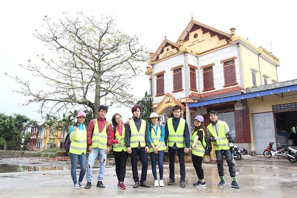 Top 10 Homestay Nam Định giá rẻ view đẹp ở trung tâm tốt nhất