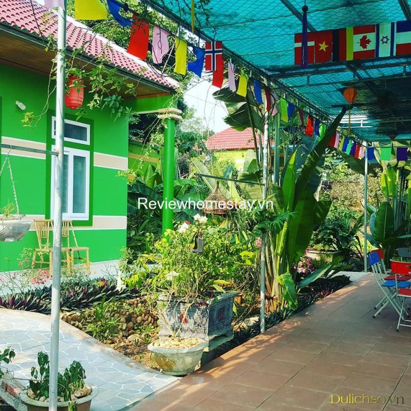 Top 10 Homestay Nghệ An Vinh giá rẻ view đẹp thanh bình tốt nhất