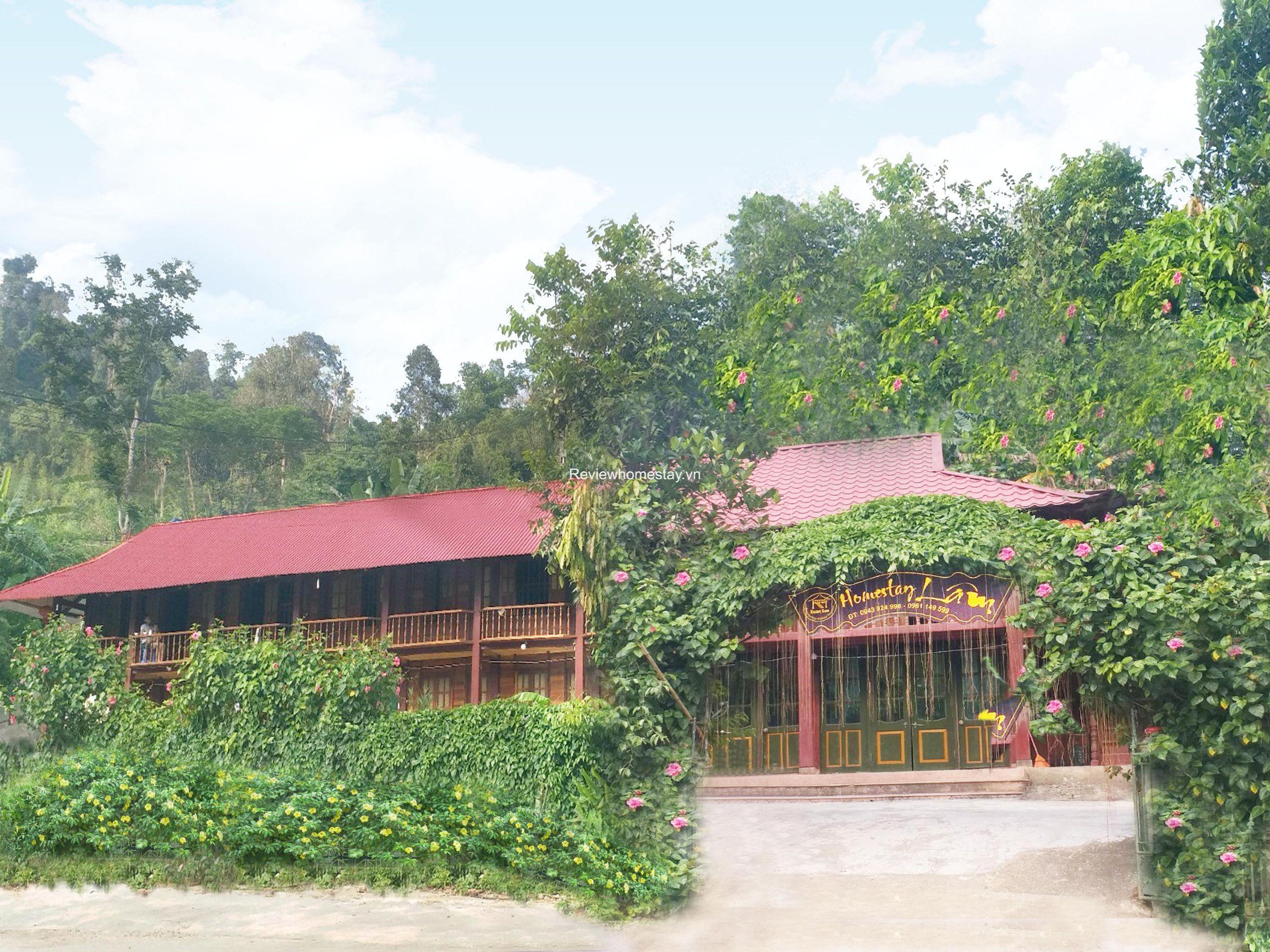 Top 8 Homestay Phú Thọ Việt Trì giá rẻ view đẹp gần trung tâm