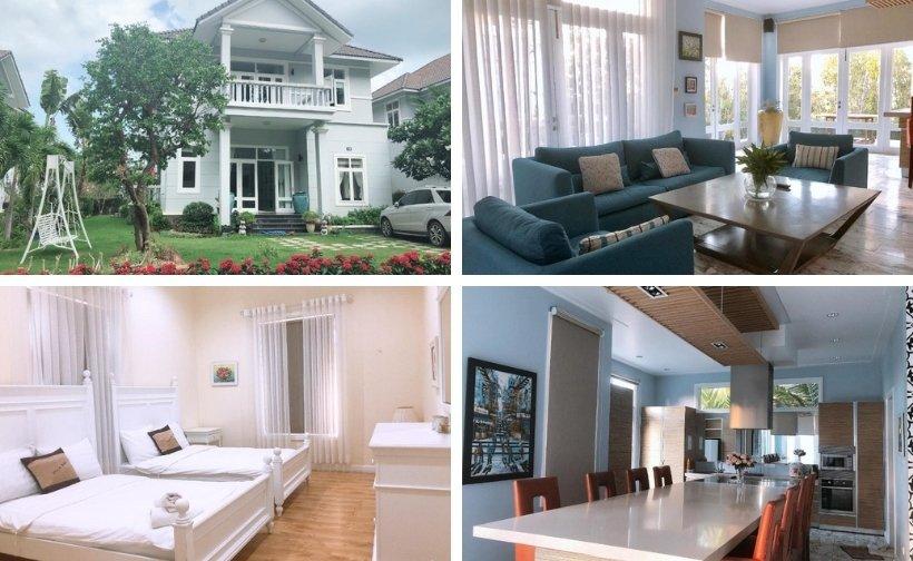 Top 21 Biệt thự villa Mũi Né Phan Thiết giá rẻ đẹp view biển có hồ bơi