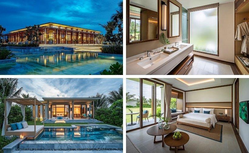 Top 10 Resort villa Quy Nhơn Bình Định giá rẻ đẹp view biển cho thuê